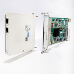 Mimas, Prevas Gigabit Ethernet Adapter